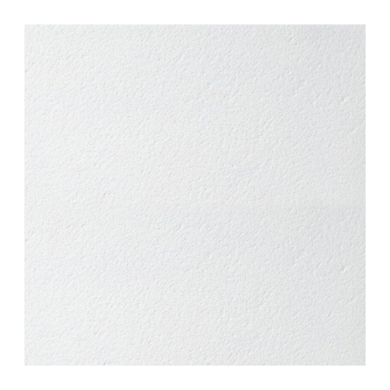АРМСТРОНГ Плита потолочная Плейн 600х600х15мм (уп.16шт=5,76м2) кромка Борд