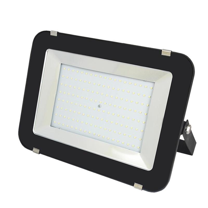 Прожектор светодиодный 200Вт, 230В, 6500K, IP65, алюм.корпус