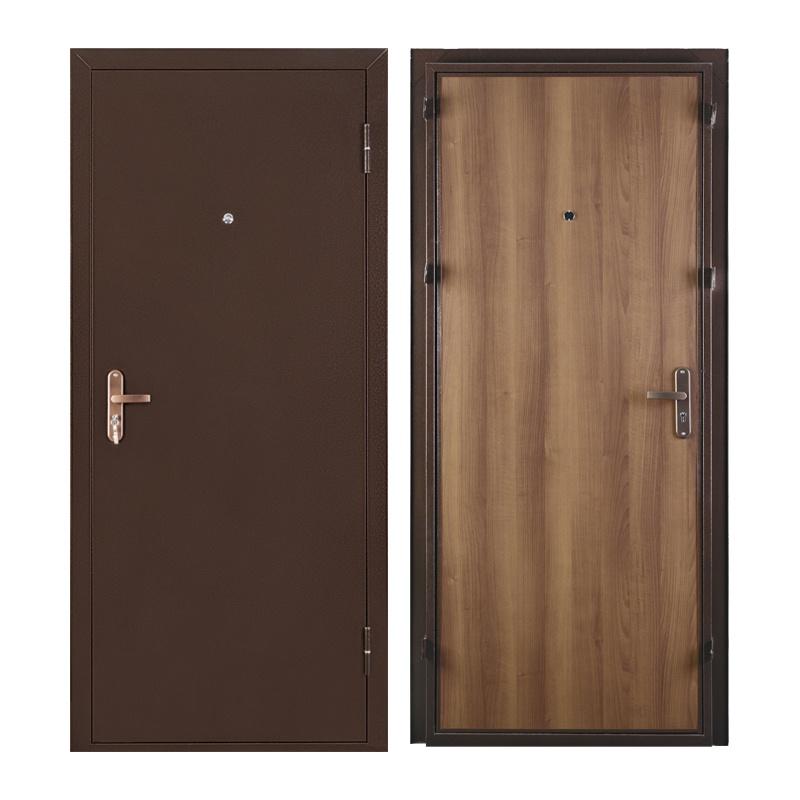 Дверной блок СПЕЦ BMD, 850х2050 правый