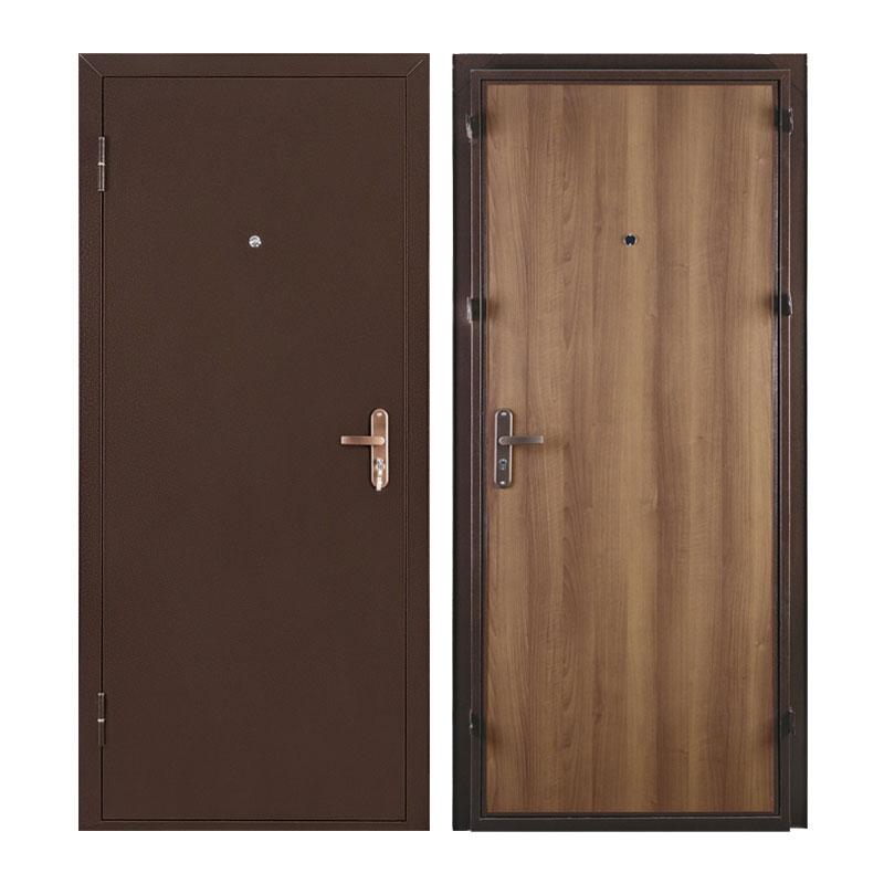Дверной блок СПЕЦ BMD, 950х2050 левый