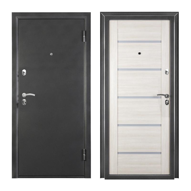 Дверной блок металл. ЛАРГО, 880х2066 правый